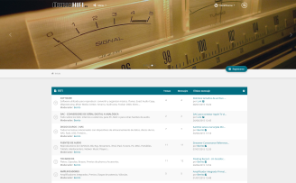 Página De Inicio Del Foro AudioHiFi Dartcom 03S.L