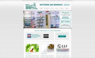Web Apotheke Butzbach