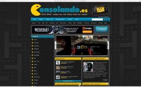 Web Consolando