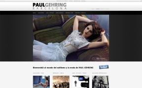 Web Paul Gehring