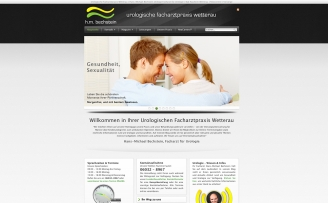 Web Urologie Wetterau