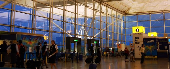 Wifi Gratis En Los Aeropuertos Españoles