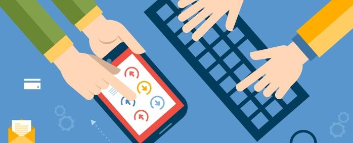 Cómo Utilizamos Las Tecnologías De Información Y Comunicación Los Españoles