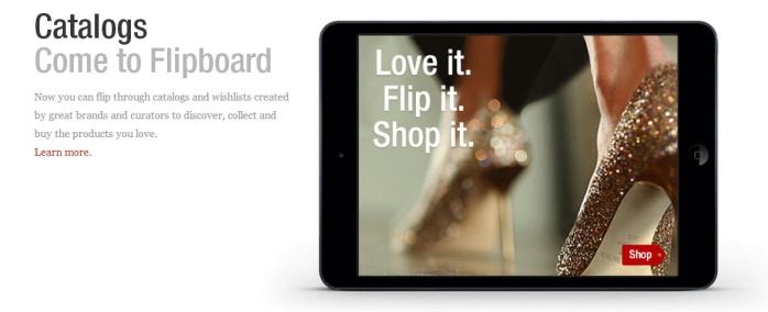Catálogos-Flipboard