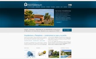 Web Mediterranium