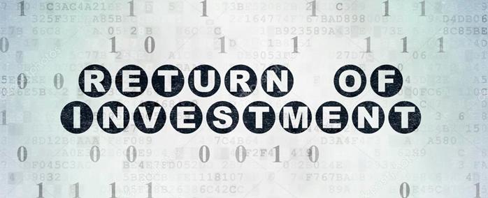 Retorno Inversión